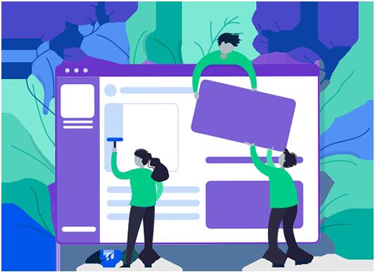 web design kolhapur