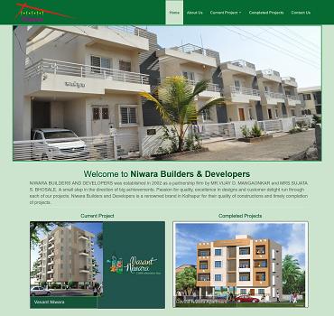 Niwara Builders & Developers