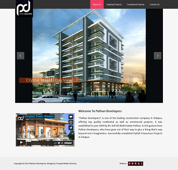 Pathan Developers