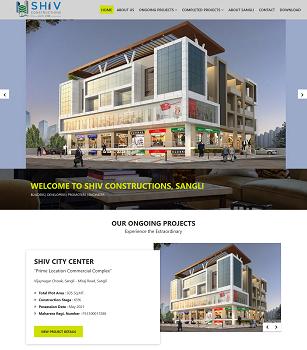 shiv constructions
